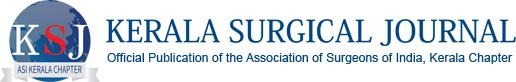 Kerala Surgical Journal