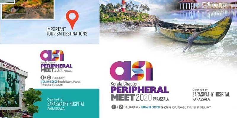 ASI Peripheral Meet 2020 - Parassala